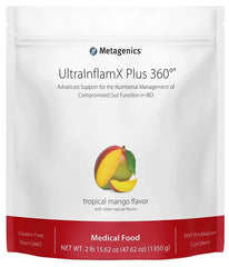 Metagenics | UltraInflamX Plus 360°® | 30 Servings