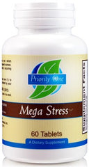 Priority One | Mega Stress | 60 Tablets