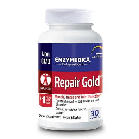 Enzymedica | Repair Gold | Capsules
