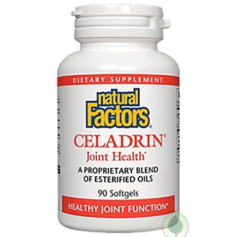 Celadrin Joint Health 350 mg | 90 Softgels