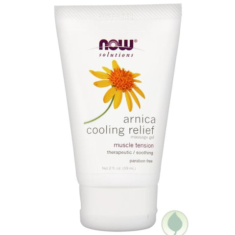 Arnica Cooling Relief Gel | 2 Ounces