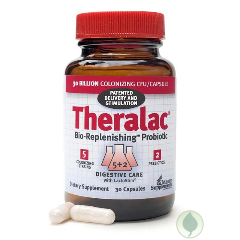 Theralac | 30 Capsules