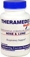 Theramedix BioSet | Nose and Lung | 60 Capsules
