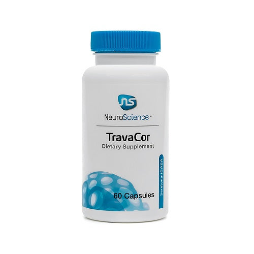 NeuroScience | TravaCor | 60 Capsules