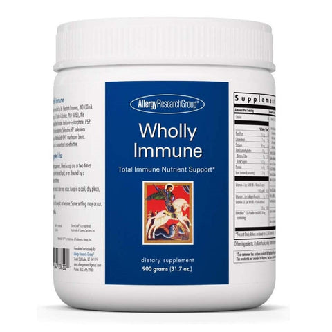 Wholly Immune Powder | 900 Grams - Agape Nutrition