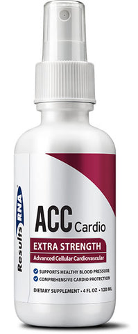 Results RNA | ACC Cardio Extra Strength | 4 oz