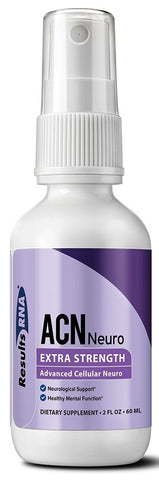 Results RNA | ACN Neuro Extra Strength | 2 oz