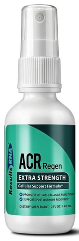 Results RNA | ACR Regen Extra Strength | 2 oz Spray