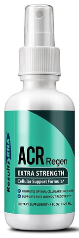 Results RNA | ACR Regen Extra Strength | 4 oz Spray