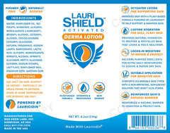 Med-Chem Laboratories | LauriShield™ Derma Lotion | 8.2 oz (Scented)