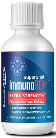 Results RNA | ImmunoREV Supershot Extra Strength | 2 oz