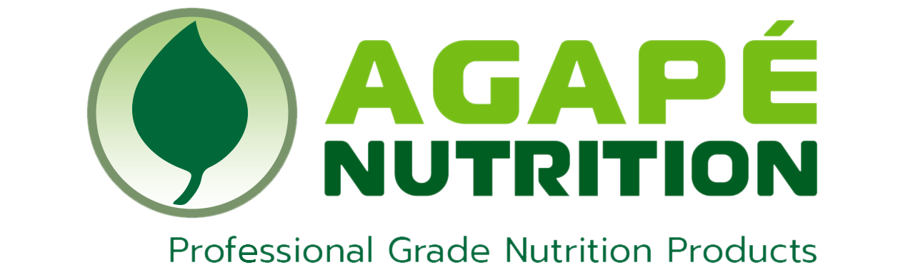 Professional Pharmaceutical Grade Nutritional Supplements