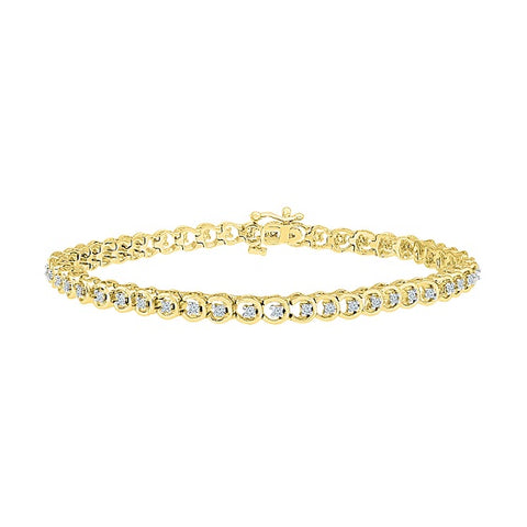 Diamond Bling Bracelet @ Radinat Bay