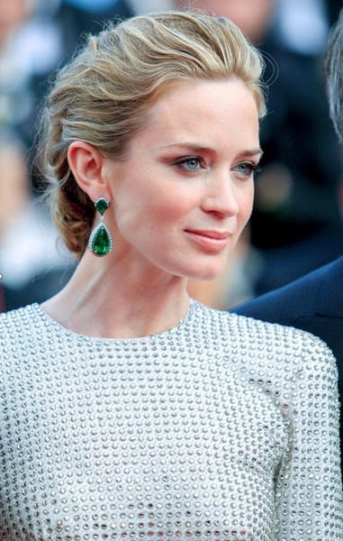Emily Blunt @ Cannes Film Festival 2015