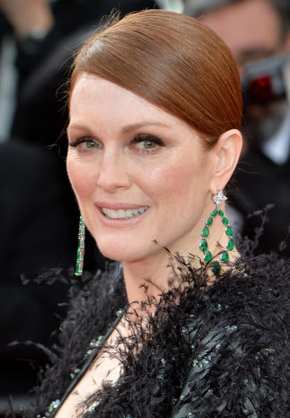 Julianne Moore @ Cannes Film Festival 2015
