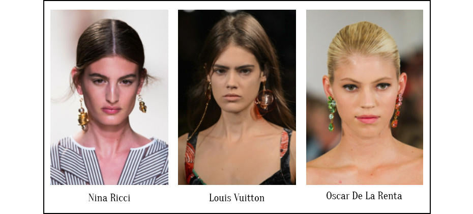 Skewed View- Jewellery Trend Report for Spring 2015