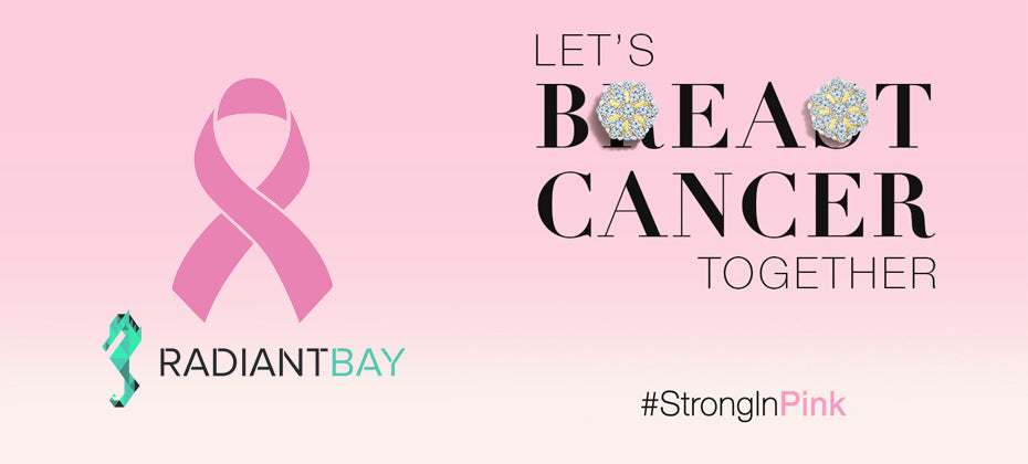 Breast Cancer Awareness Month 2019 @ Radiant Bay