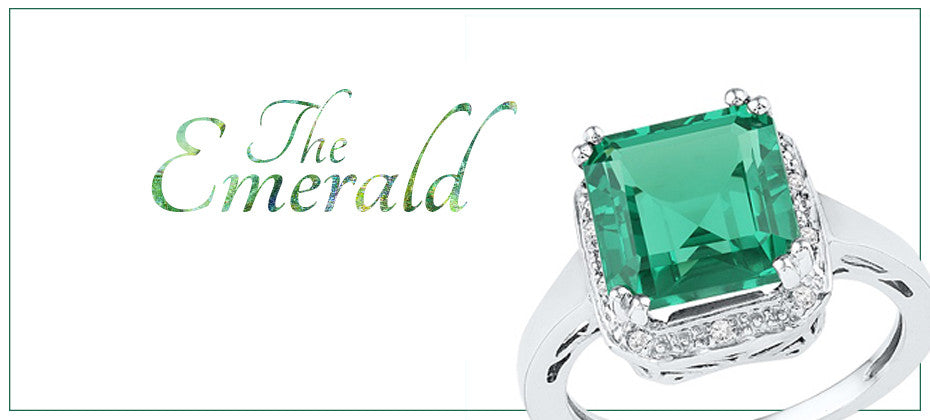The Emerald: Birthstone for May