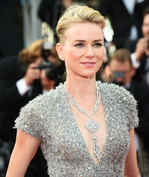 Naomi Watts @ Cannes Film Festival 2015