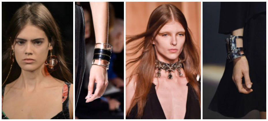 Jewellery Trend Report for Spring 2015