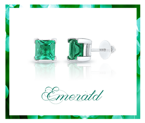 9 Gemstones You Don't Know About - and What They Mean- Emerald