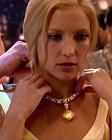 kate hudson's isadora necklace from how to lose a guy in 10 days -6 of the most iconic jewellery in movies