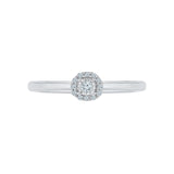 Resplendent Everyday Diamond Ring