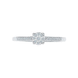 Fancy Forever Everyday Diamond Ring