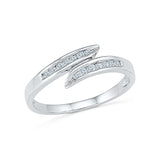 Entice Everyday Diamond Ring
