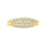 Vogue-Twist-Diamond-Cocktail-Ring-for-women
