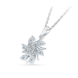Shine Bright Diamond Pendant