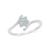 Bloom Everyday Diamond Ring