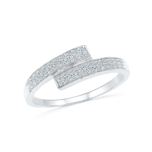 Magnetic Everyday Diamond Ring
