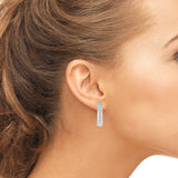 Pristine Everyday Earrings