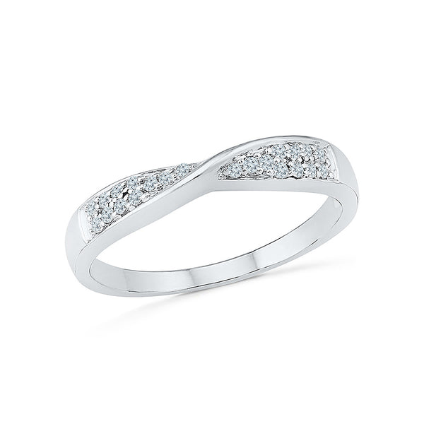 Grace Premium Everyday Diamond Ring