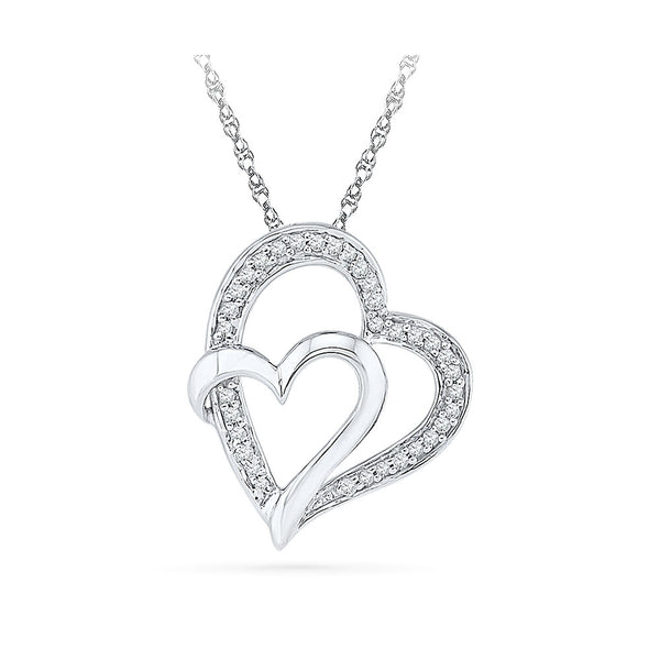 Mine Forever Diamond Pendant