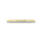 Dazzle Diamond Band Ring