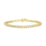 Diamond Bling Bracelet