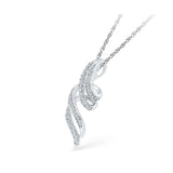 Ever Stylish Diamond Pendant