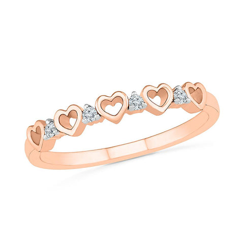 Gift of Love Heart Ring