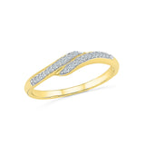Fervor Everyday Diamond  Ring