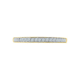 Preciously Classic Diamond Ring
