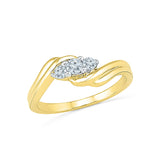 Radiance Everyday Diamond Ring