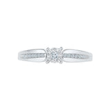 Beloved Betrothal Diamond Engagement Ring
