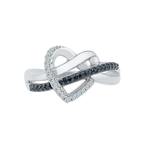 Abounding Heart Ring
