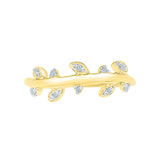 Spring Savour Everyday Diamond Ring