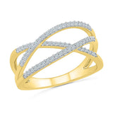Jewel Delight Diamond Ring