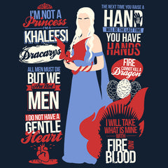 Khaleesi Quotes