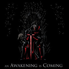 An Awakening is Coming