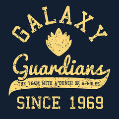 Guardians Since 1969